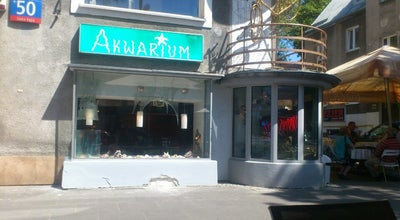 Photo of Ice Cream Shop Akwarium at Francuska 50/9, Warszawa 03-905, Poland