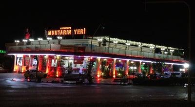 Photo of Kebab Restaurant Kuzeytepe Muhtarın Yeri at Odabaşı Mh. Çevre Yolu, Hatay 31000, Turkey