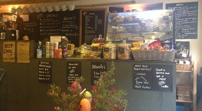 Photo of Coffee Shop La Maison Du Café at 4 John Street, Harrogate HG1 1JZ, United Kingdom