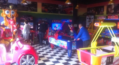 Photo of Arcade Mixi Club at Olympus, Turkey