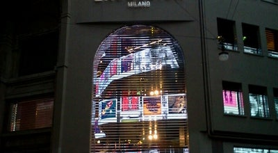 Photo of Department Store Excelsior Milano at Galleria Del Corso, 4, Milano 20122, Italy