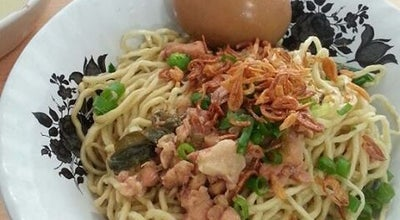 Photo of Ramen / Noodle House Bakmi Aroma Medan at Taman Permata Palem, Jakarta, Indonesia