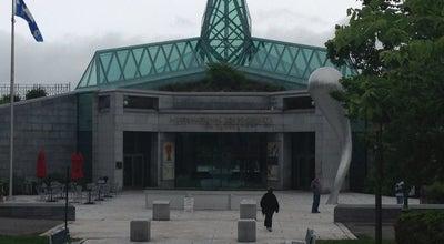 Photo of Art Museum Musée national des beaux-arts du Québec at 1 Ave. Wolfe-montcalm, Québec, QC G1R 5H3, Canada