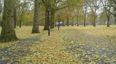 Photo of Park Battersea Park at Albert Bridge Rd, Battersea SW11 4NJ, United Kingdom