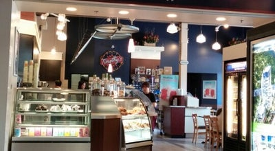 Photo of Cafe Timothy's World Coffee at 2911 Bayview Mews Ln, Toronto, On M2K 2S3, Canada