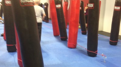 Photo of Martial Arts Dojo Charlotte Krav Maga at 9129 Monroe Rd, Charlotte, NC 28270, United States