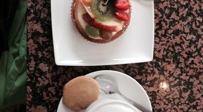 Photo of Bakery Banketbakkerij / Lunchroom Van Orsouw at Grote Markt 6, Zwolle 8011 LV, Netherlands