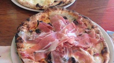 Photo of Pizza Place il Casaro Pizzeria & Mozzarella Bar at 348 Columbus Ave, San Francisco, CA 94133, United States