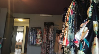 Photo of Boutique Simona at Poetas #209, Mexico