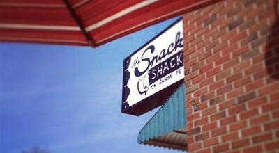 Photo of Burger Joint The Snack Shack on Santa Fe at 8039 Santa Fe Dr, Overland Park, KS 66204, United States