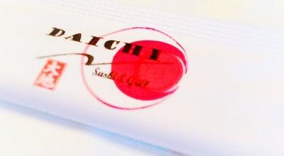 Photo of Sushi Restaurant Daichi Sushi & Grill at 2051 Cypress Creek Rd, Cedar Park, TX 78613, United States