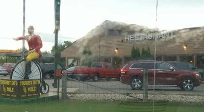 Photo of American Restaurant Sparta Family Restaurant at 741 Avon Rd, Sparta, WI 54656, United States