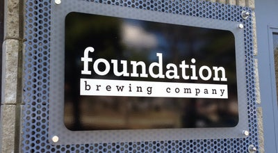 Photo of Brewery Foundation Brewing Company at 1 Industrial Way, Portland, ME 04103, United States