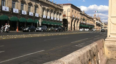 Photo of Historic Site Centro Histórico at Morelia 58000, Mexico