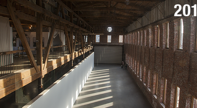 Photo of Museum Pioneer Works at 159 Pioneer St, Brooklyn, NY 11231, United States