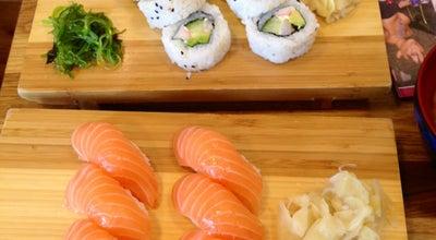 Photo of Japanese Restaurant Abrahamsberg Sushi at Sweden