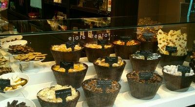 Photo of Dessert Shop Jeff De Bruges at Centro Comercial Santa Fe, Mexico