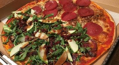 Photo of Pizza Place Brado at 155 Atlantic Ave, Brooklyn, NY 11201, United States