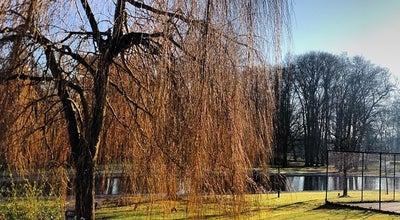 Photo of Park Rowntree Park at Terry Avenue, York YO2 3 1, United Kingdom