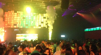 Photo of Nightclub Living Night Club at Menga, Colombia