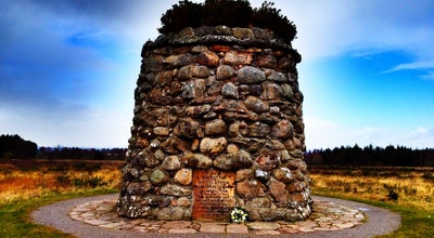 Photo of Historic Site Culloden Battlefield at Culloden Moor, Culloden IV2 5EU, United Kingdom