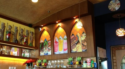 Photo of Mediterranean Restaurant Arya Café at 2nd Flr, Robinsons Magnolia, Quezon City, Philippines