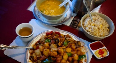 Photo of Chinese Restaurant House Of Joy at 14745 Palmdale Rd, Victorville, CA 92392, United States