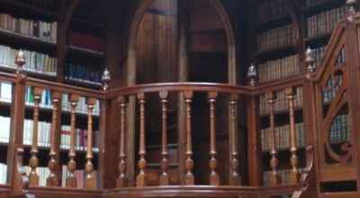 Photo of Library Biblioteca del Centro Cívico San Agustín at Parque De San Agustín, S/n - Centro Cívico - 2ª Planta, Burgos 09001, Spain