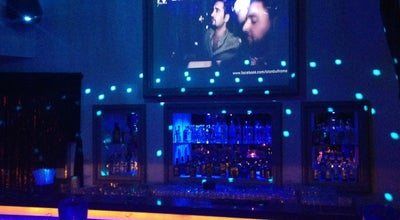 Photo of Nightclub Frame at Bayıldım Cad. Maçka Demokrasi Parkı Kolon Alt, İstanbul, Turkey