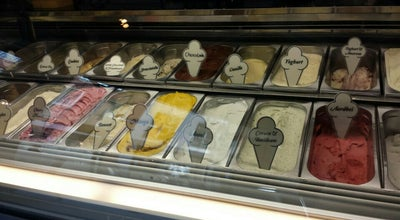 Photo of Ice Cream Shop Talamini at St. Jorisstraat 57, Alphen aan den Rijn 2405 CK, Netherlands