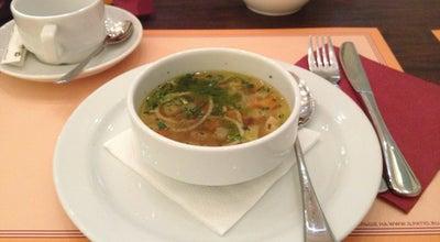 Photo of Italian Restaurant IL Патио at Тц «аура», Новосибирск, Russia