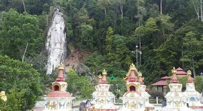 Photo of Temple Wat Wanararm Koh Langkawi at Langkawi, Kedah, Langkawi, Malaysia