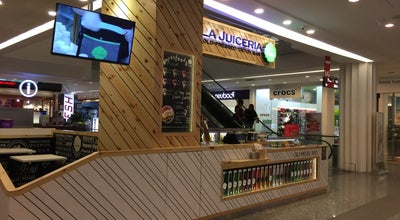 Photo of Juice Bar La Juiceria at Empire Shopping Gallery, Malaysia