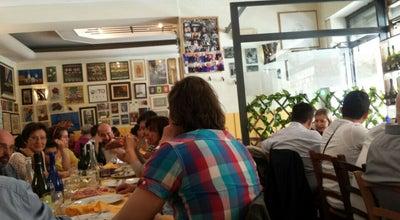 Photo of Italian Restaurant Il Fantino at Via Donzi 7, Modena 41100, Italy