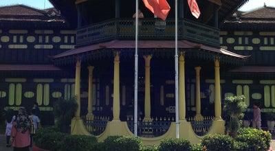 Photo of History Museum Muzium Diraja Kelantan (Istana Batu) at Jalan Sultanah Zainab, Kota Bharu 15300, Malaysia