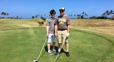 Photo of Golf Course Kauai Lagoons Golf Club at 3291 Kalapaki Cir, Lihue, HI 96766, United States