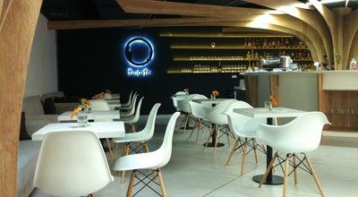 Photo of Cocktail Bar Tu Cafe at Nádražní, Brno 60200, Czech Republic