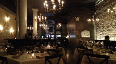 Photo of New American Restaurant Harding's at 32 East 21st. St., New York, NY 10010, United States