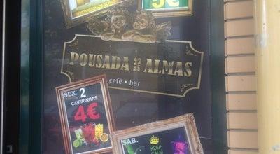 Photo of Bar Pousada das Almas at Zona Residencial São João, Porto, Portugal