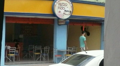 Photo of Ice Cream Shop Sorveteria Beijo Frio at Brazil