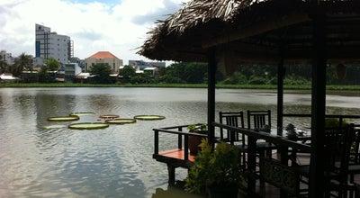 Photo of Park Văn Thánh park at Công Viên Văn Thánh Chân Cầu Sài Gòn, Ho Chi Minh, Vietnam