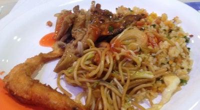 Photo of Asian Restaurant FU SIN comida china - Shopping Pinedo at San Lorenzo, SL, Paraguay