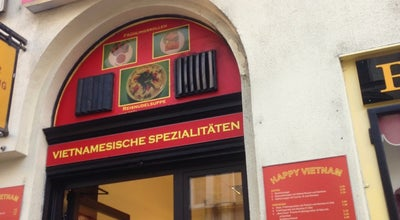 Photo of Asian Restaurant Happy Vietnam at Neubaugasse 45/top 3, Wien 1070, Austria