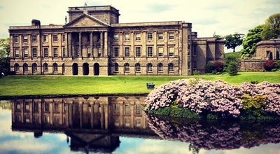 Photo of Park Lyme Park at Disley, Stockport SK12 2NR, United Kingdom