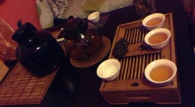 Photo of Tea Room Пуэр at Просп. Победы, 94, Череповец, Russia