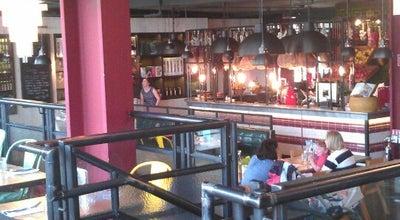 Photo of Italian Restaurant Jamie's Italian at Dundrum Town Centre, Dundrum 16, Ireland