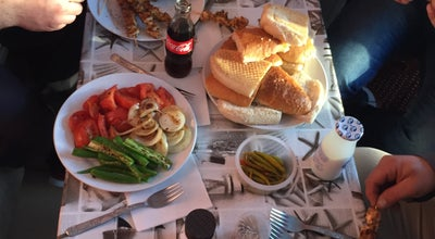 Photo of Steakhouse sosyete köfteci at Ece Mah. Doktor Ali Al Cad., Turkey
