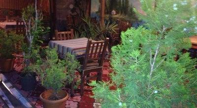 Photo of Cafe Osmaniye Ihlamur Cafe at Osmaniye, Turkey