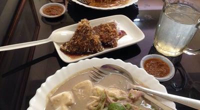 Photo of Malaysian Restaurant Restoran Bumbu Asli at 36-l, Jalan Kolam Ayer, Johor Bahru, Malaysia