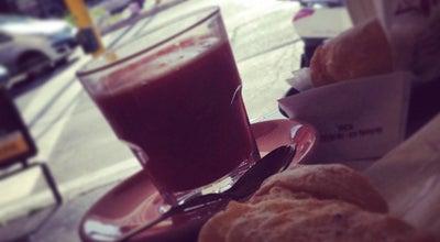 Photo of Cafe Caffè Camerino at Via Aurelia 428, Roma 00165, Italy